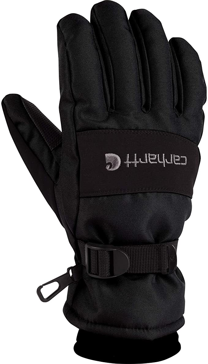 Carhartt Men's Waterproof Insulated Glove