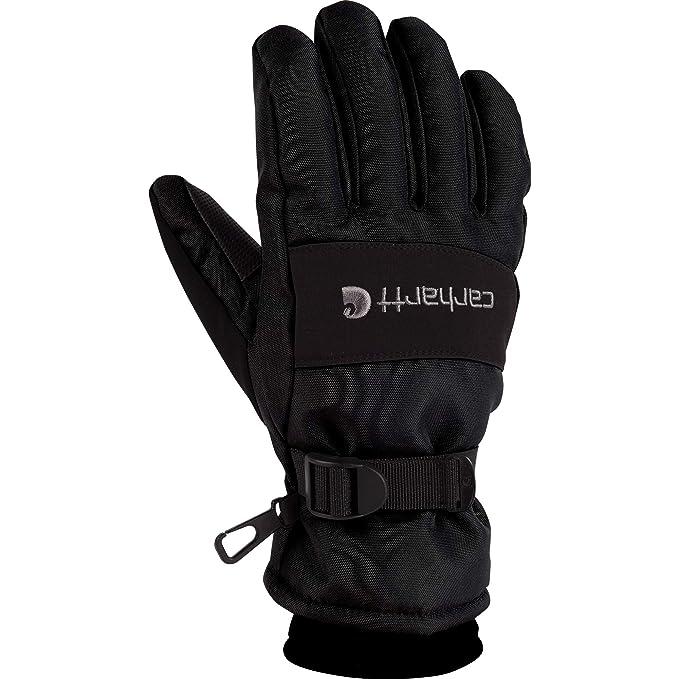 Carhartt Men's Waterproof Insulated Glove}