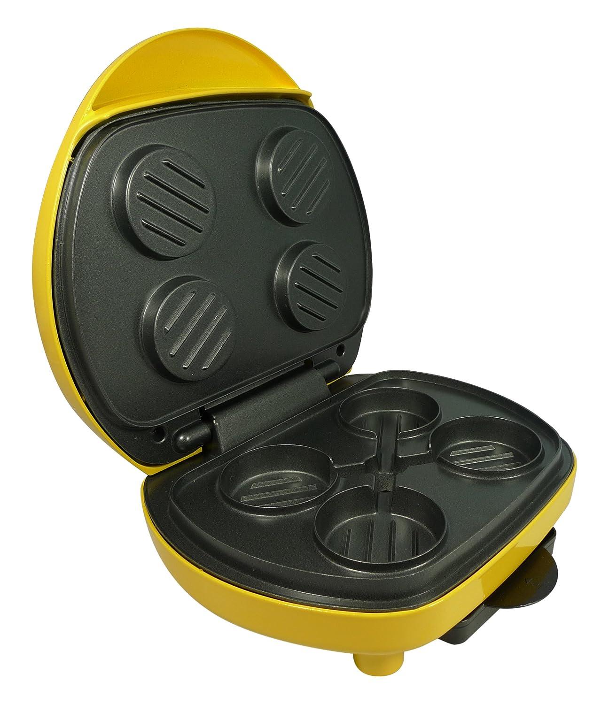Jocca 5515–Machine de mini hamburger