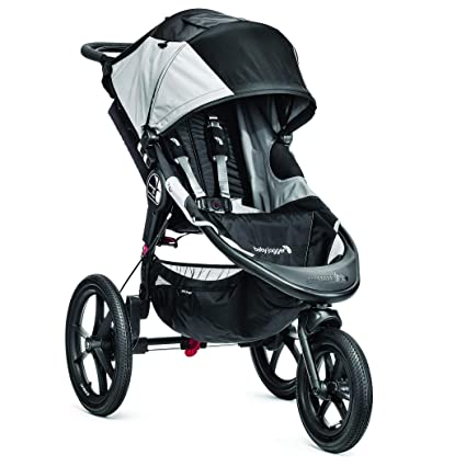 "Double Baby Jogger Summit X3 Stroller Rear Wheel Black Parts 16/"" NEW  Tire"
