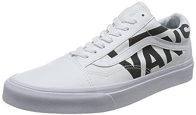 1b34befa57f Vans Men Shoes Sneakers UA Old Skool White 41