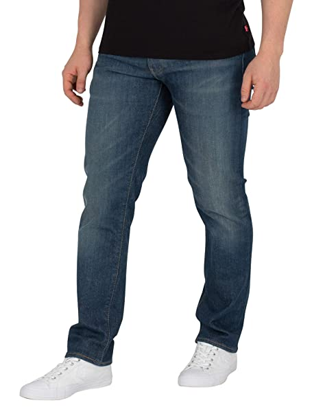 Levis Vaquero 511 Slim Fit