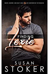 Finding Lexie (SEAL Team Hawaii Book 2) Kindle Edition