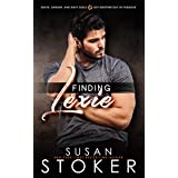 Finding Lexie (SEAL Team Hawaii Book 2)