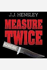 Measure Twice Audible Audiobook