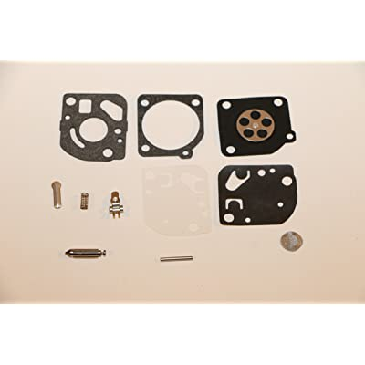 Zama CARB Carburetor KIT Echo SRM 2300/1500/GT 2100/2103/1100/1000 RB-21: Garden & Outdoor