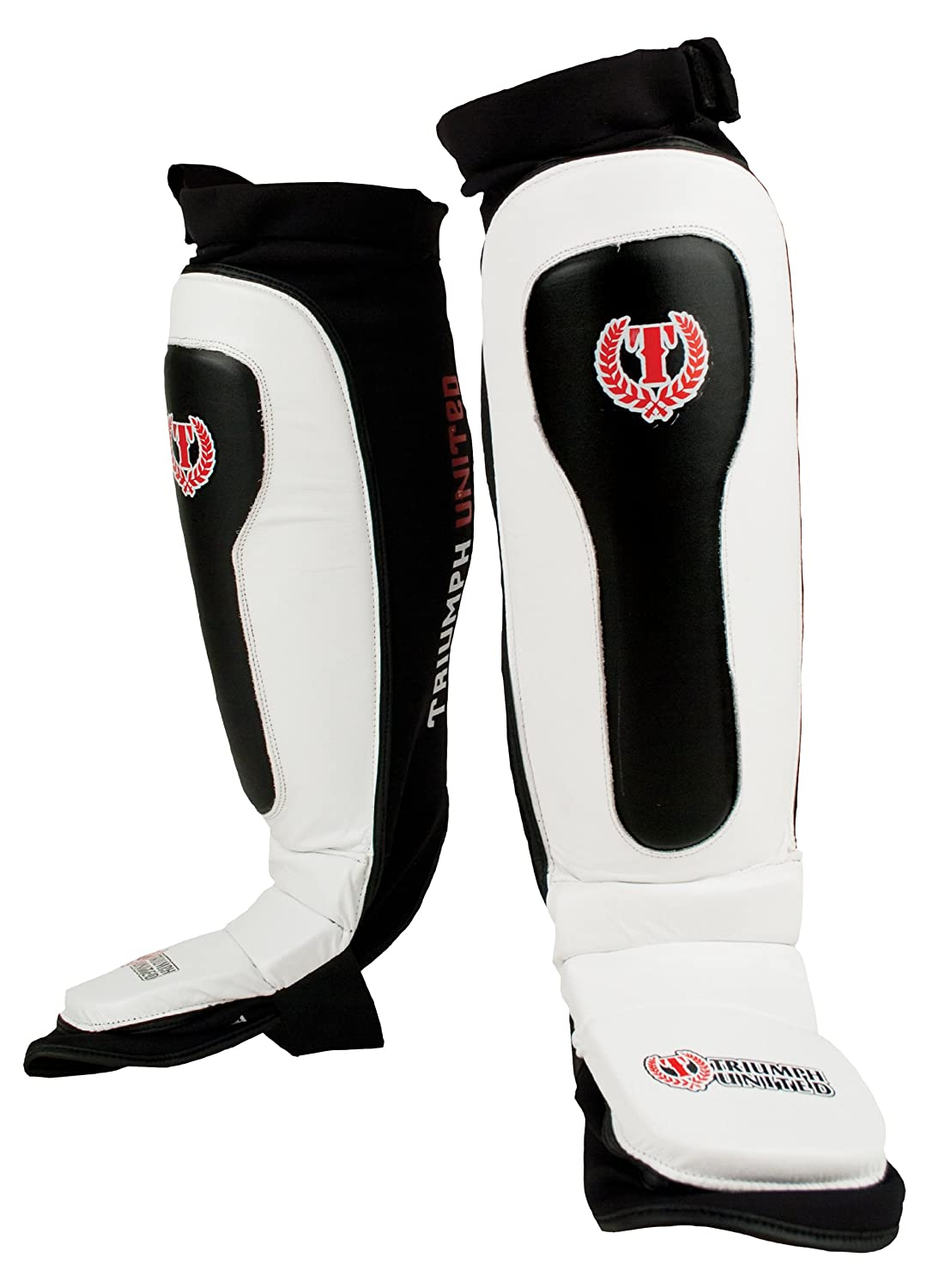Triumph United Storm Trooper Trooper Grappling Storm MMA Shin Guards XX-Large Triumph B00GBHXLWU, 油谷町:6eca8243 --- capela.dominiotemporario.com