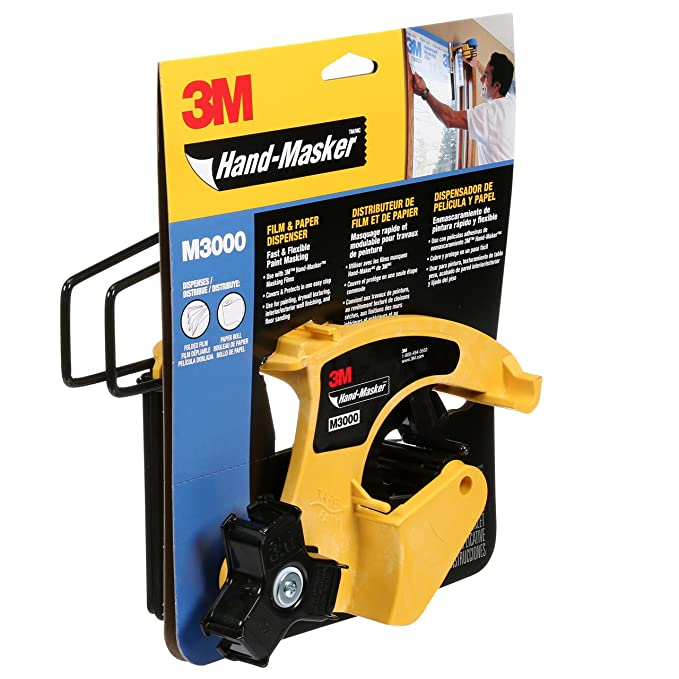 3m Hand Masker Dispenser M3000 Tape Applicators Amazon Com