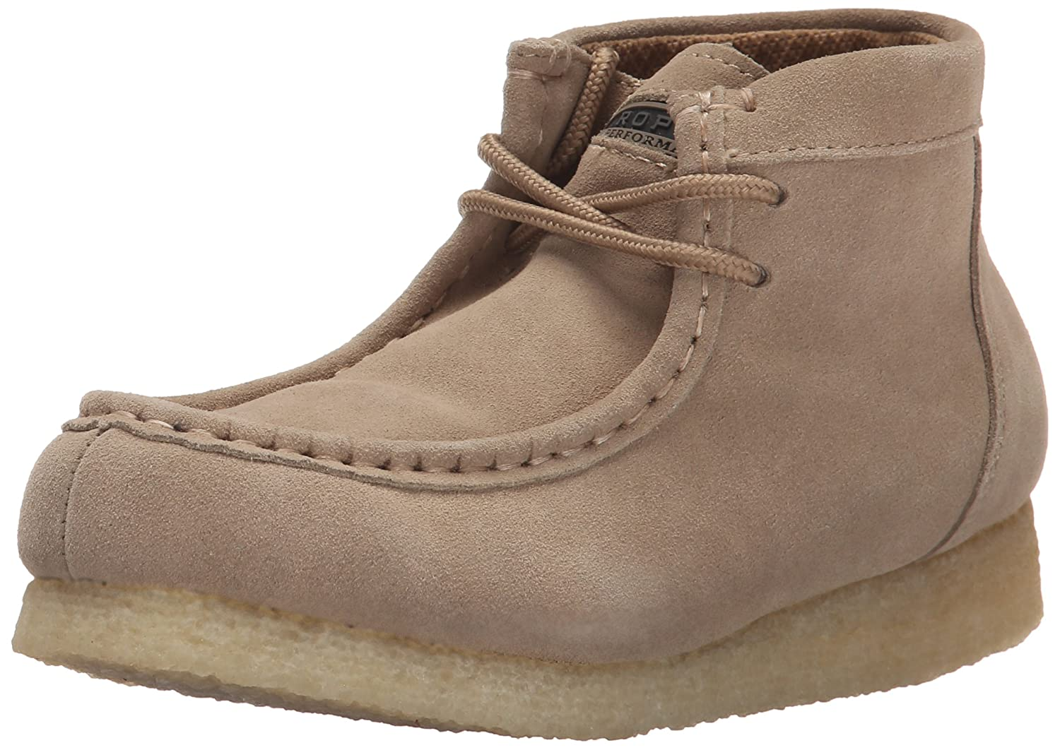 Roper Women's Performance Desert Sticker Gum Sole B003HC9EHS 10 B(M) US|Tan
