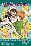 Maid-sama! (2-in-1 Edition), Vol. 5: Includes Vols. 9 & 10