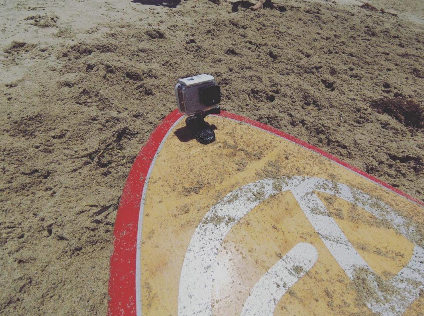 YI Action Camera Waterproof Case: Green by YI
