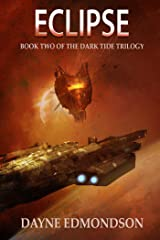 Eclipse (The Dark Tide Trilogy Book 2) Kindle Edition