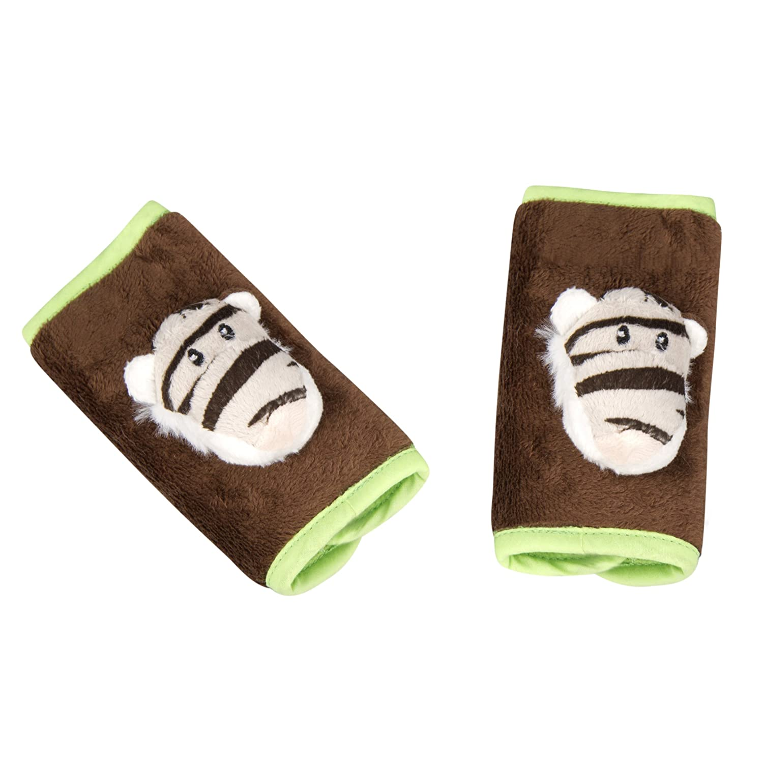 Animal Planet Strap Covers 2 Pack Lion