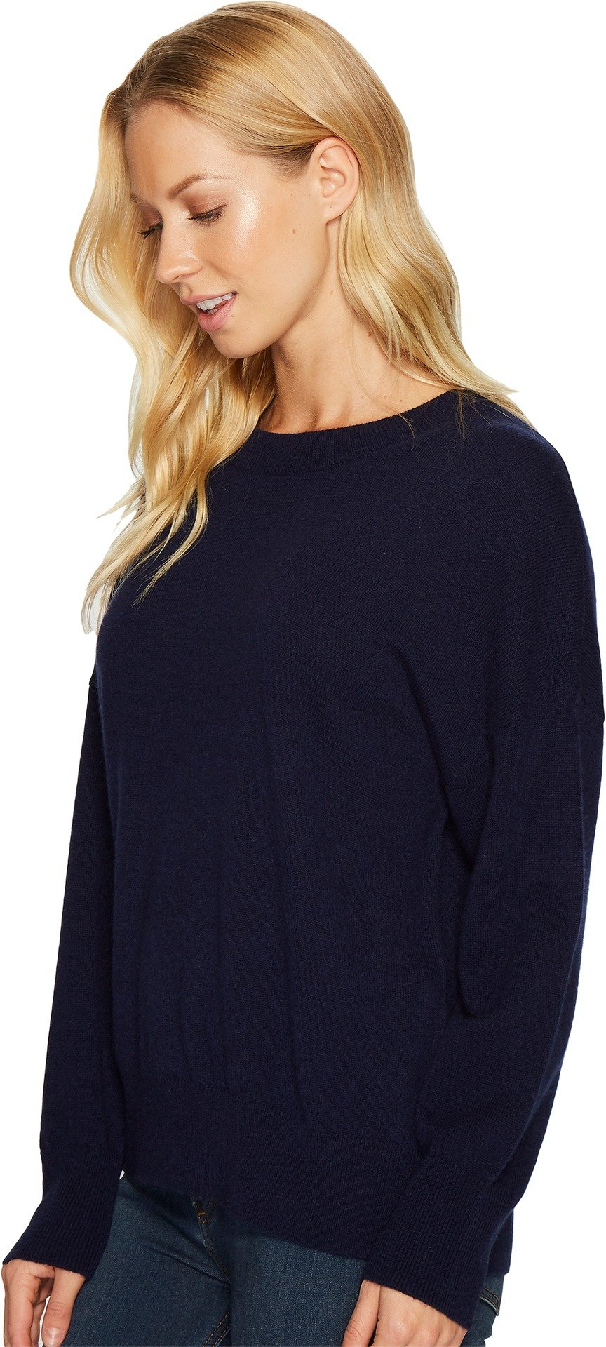 EQUIPMENT Women's Melanie Top Peacoat Shirt by Equipment (Image #2)