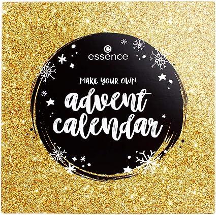 Essence 2019 - Calendario de Adviento: Amazon.es: Belleza