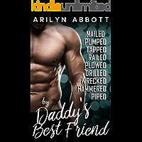 Daddy's Best Friend Series: Books 1-9