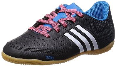 low priced fb255 da00b adidas Ace 15.3 Ct J, Chaussures de Futsal garçon, Multicolore (Black