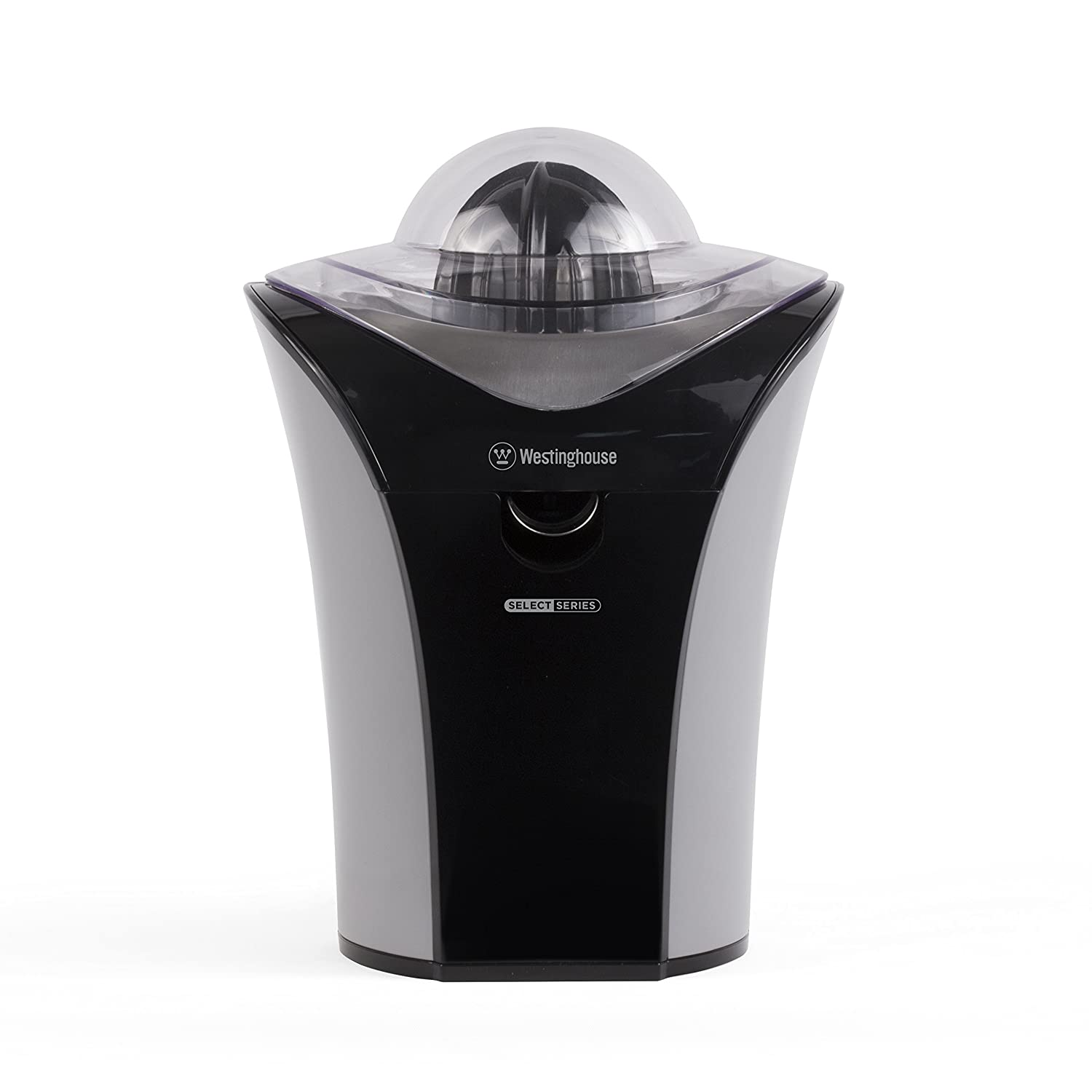 Westinghouse Wjc1 Bga Select Series Electric Citrus Juicer, Black by Westinghouse