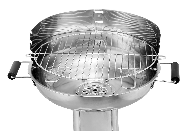 Tepro Edelstahl Holzkohlegrill Vista : Tepro grills aus edelstahl günstig kaufen ebay