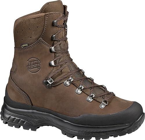 9b89c87519b6a8 Hanwag Damen Brenner Wide Lady Gtx Trekking-  Wanderstiefel  Amazon ...