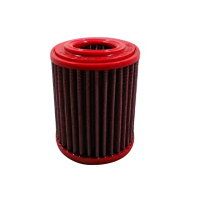 BMC FM836 / 08 Replacement Air Filter, Multi-Colour: Automotive