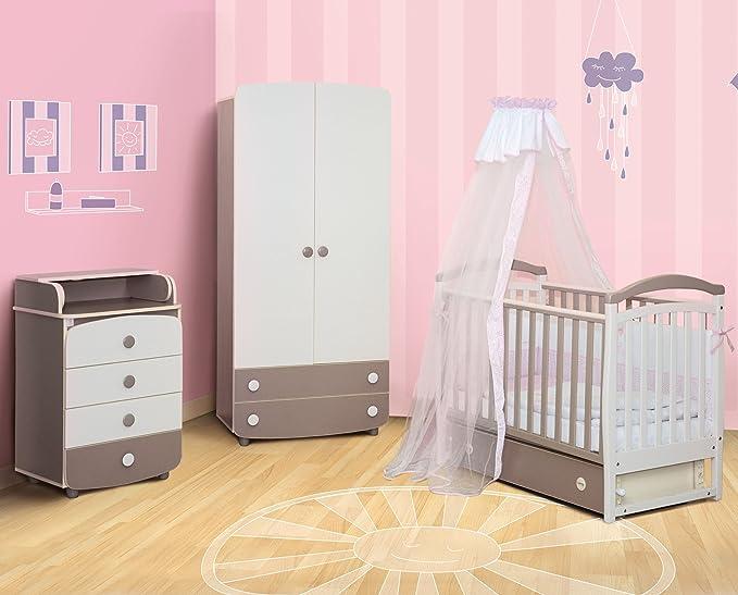 Babyzimmer Madrid Art Nr 06 10 26 10 27 1 10 Kinderzimmer