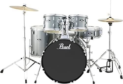 Pearl Roadshow New Fusion Set