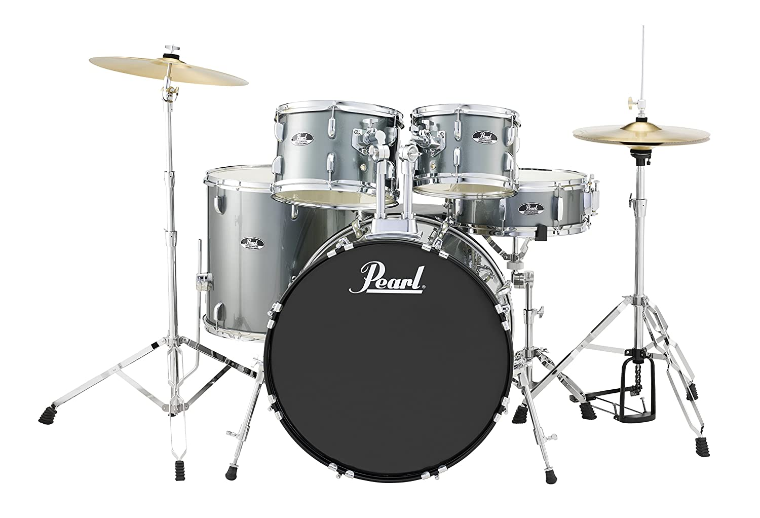 Pearl RS525SCC706 5-Piece Drum Kit