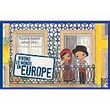 Vivons le monde en Europe