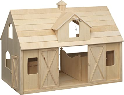 2 Stall Barn For Sale