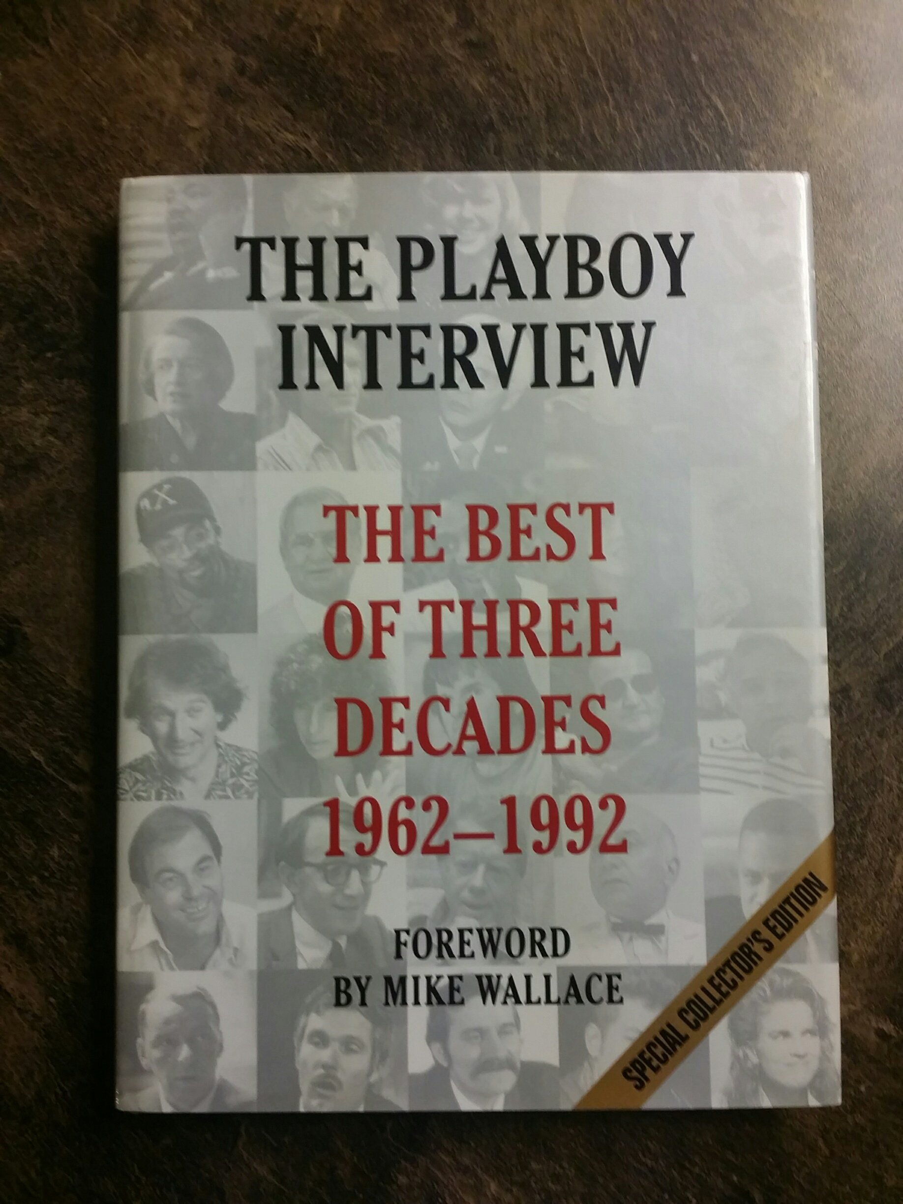 the playboy interview the best of decades mike the playboy interview the best of 3 decades 1962 1992 mike wallace 9780872239081 com books