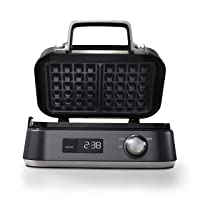 Deals on Calphalon Electrics IntelliCrisp Waffle Maker + $10 Kohls Cash