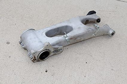 Stock Aluminum Swingarm Axle Carrier 2008 Yamaha YFZ450 YFZ 450 Fits 2004 2013