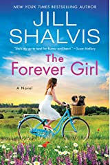 The Forever Girl: A Novel (The Wildstone Series Book 6) Kindle Edition