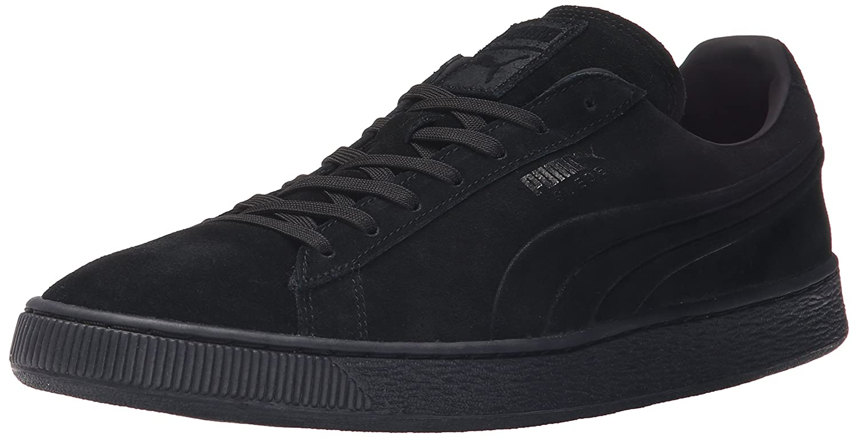 Puma Suede Emboss Sneaker