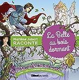 Marlène Jobert raconte : La Belle au bois dormant (1CD audio)