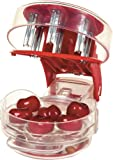 Prepworks by Progressive Cherry Pitter - 6 Cherries