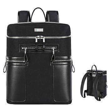 Amazon.com: Waterproof 15 Inch Laptop Backpack Computer Backpacks ...