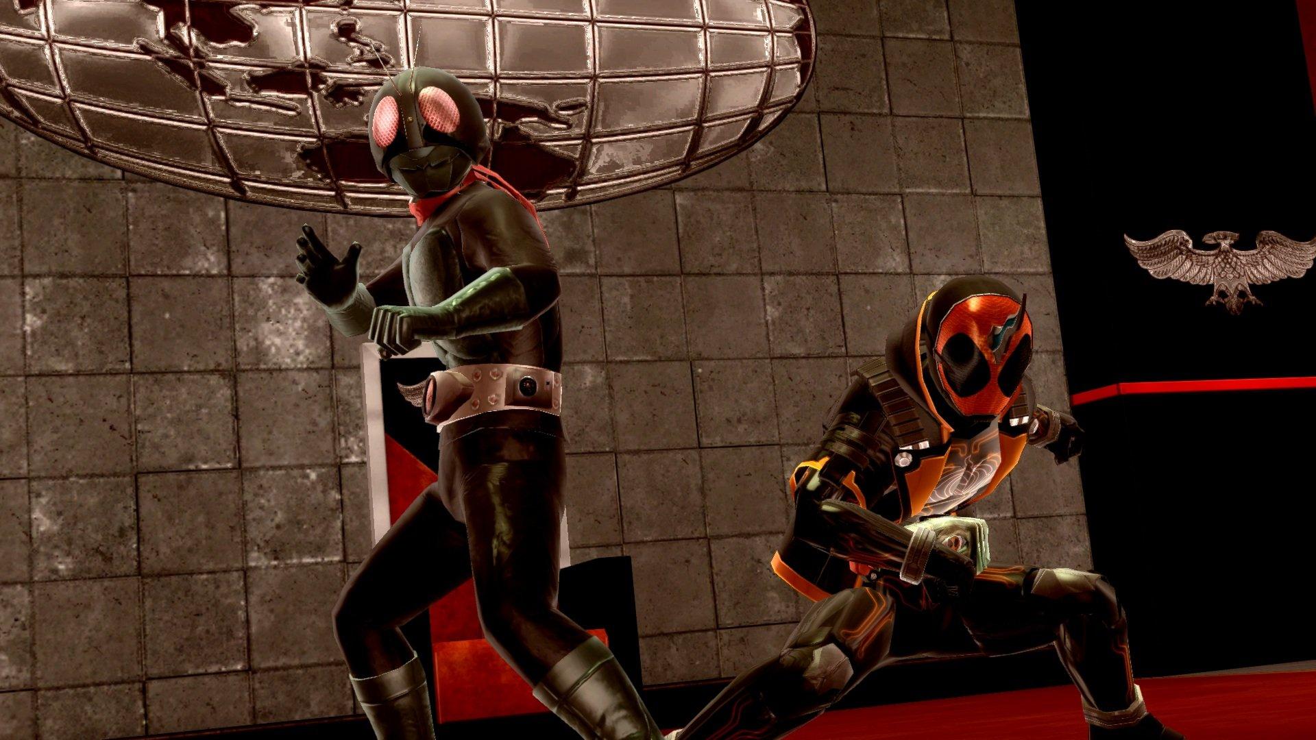 Kamen Rider: Battride War Creation Japanese Ver. (Limited edition) by Bandai (Image #10)