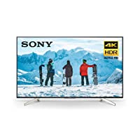 Deals on Sony XBR60X830F 60-Inch 4K Ultra HD Smart LED TV