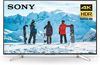 Sony XBR70X830F 70-Inch 4K Ultra HD Smart LED TV (2018 Model)