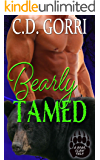 Bearly Tamed: A Bear Claw Tale 3 (Bear Claw Tales)