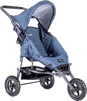 Valco Baby Mini Marathon Doll Stroller - Denim Tailormade ...