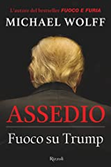Assedio: Fuoco su Trump (Italian Edition) Kindle Edition