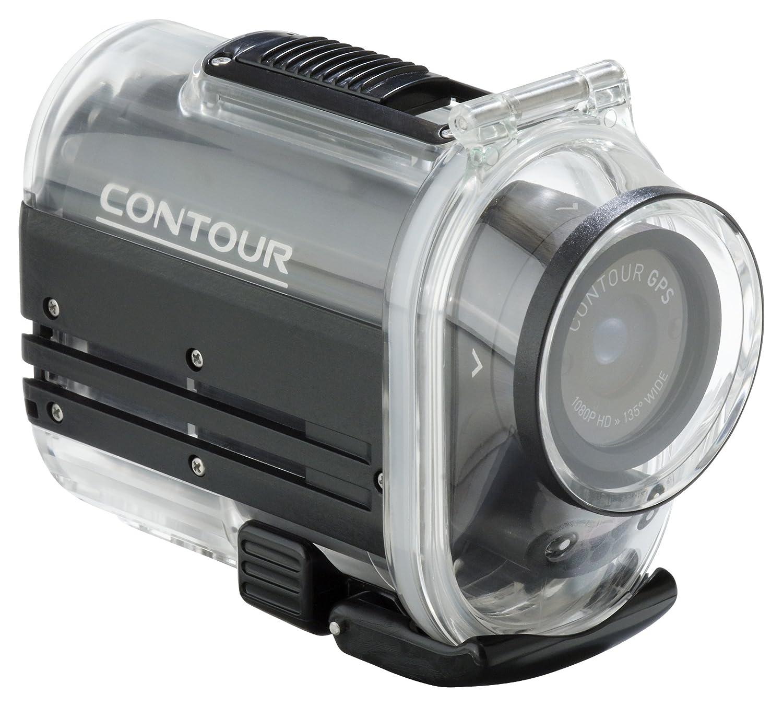 Amazon.com : Contour 3321 Waterproof Case for Contour GPS and ...