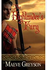 The Highlander's Fury Kindle Edition