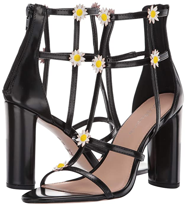 94da874024baa Amazon.com: BCBGeneration Women's Jordan Caged Sandal Heeled: Shoes