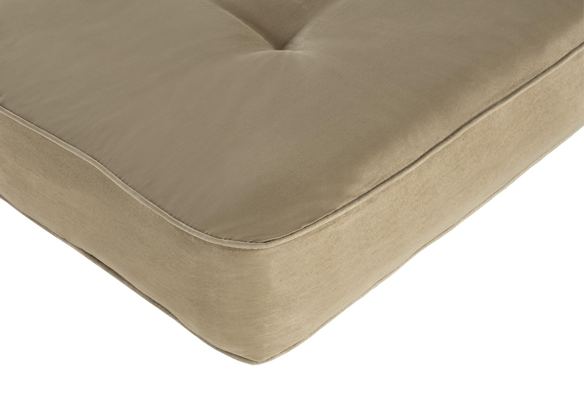 Dhp 8 Inch Independently Encased Coil Premium Futon Mattress Full
