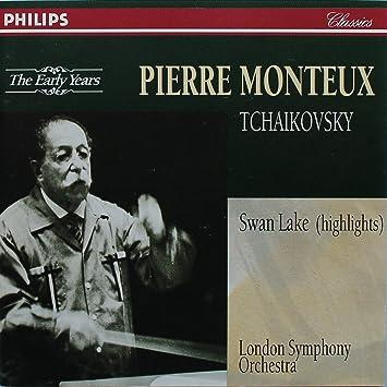 Tchaikovsky;Swan Lake