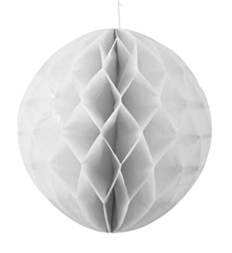 Am Design Deko am design kugel papierball papierkugel fenster deko deko